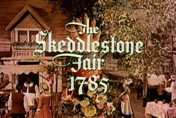 The Skeddlestone Fair Fairy Tale