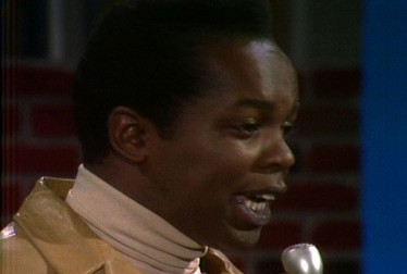 Lou Rawls Footage from Steve Allen Comedy Hour