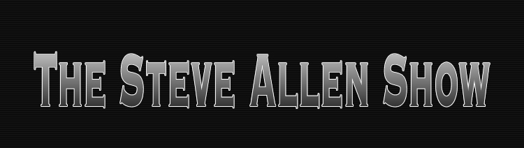 Steve Allen Show Footage Library