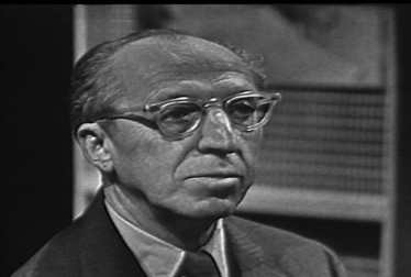 Aaron Copland Footage from The Subject Is Jazz