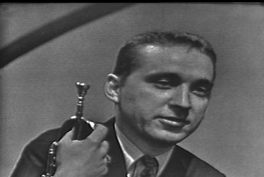 Doc Severinsen Footage from The Subject Is Jazz