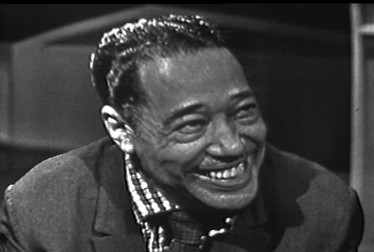 Duke Ellington Footage from The Subject Is Jazz