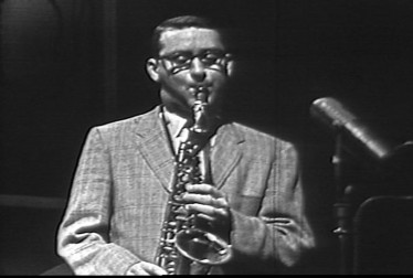 Lee Konitz Footage from The Subject Is Jazz