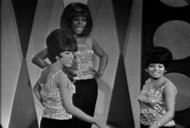 Marvelettes Footage from Swingin' Time