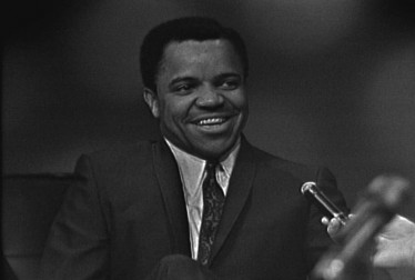 Berry Gordy Footage from Swingin' Time