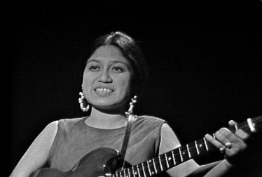 Norma Tanega Footage from Swingin' Time