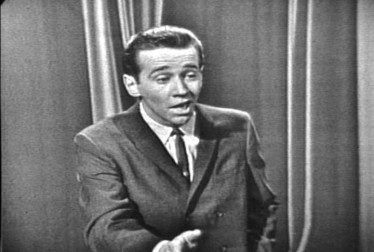 George Carlin Footage from Celebrity Talent Scouts
