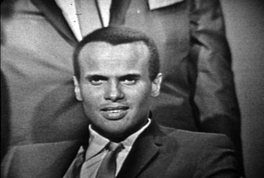 Harry Belafonte Footage from Celebrity Talent Scouts