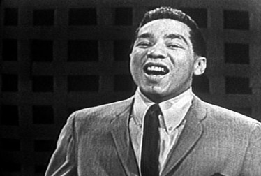 Smokey Robinson Footage from Teen Town