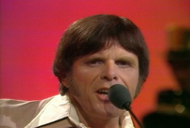 Del Shannon Footage from Wolfman Jack Show