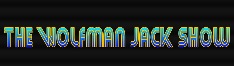 Wolfman Jack Show Footage Library