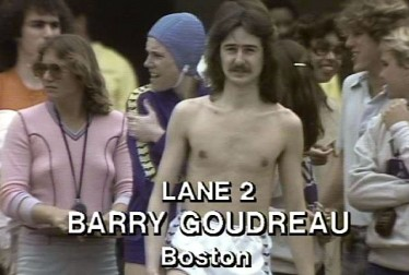 Boston Footage from Rock'n Roll Sports Classic