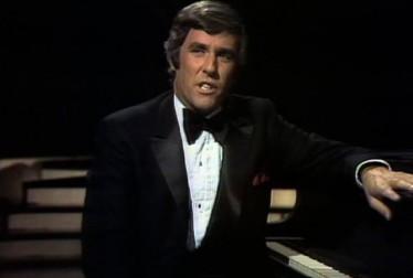 Burt Bacharach Footage from Kraft Music Hall