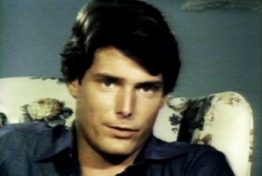 Christopher Reeve Footage from Hot Hero Sandwich