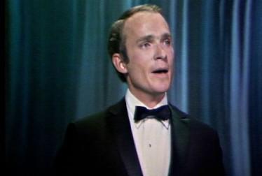 Dick Cavett Footage from Kraft Music Hall