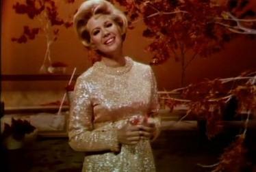 Dinah Shore Footage from Kraft Music Hall