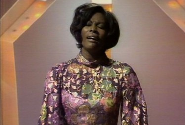 Dionne Warwick Footage from Kraft Music Hall