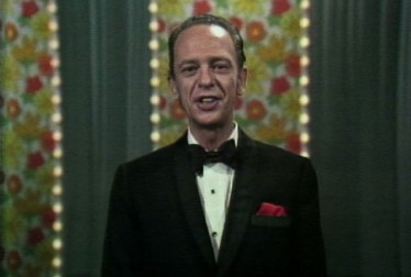 Don Knotts Footage from Kraft Music Hall