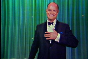 Don Rickles Footage from Kraft Music Hall