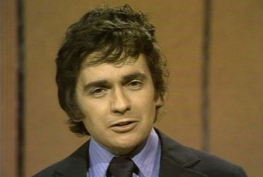 Dudley Moore Footage from Kraft Music Hall