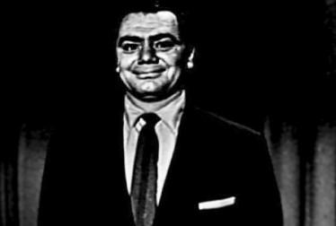 Ernest Borgnine Footage from George Gobel Show