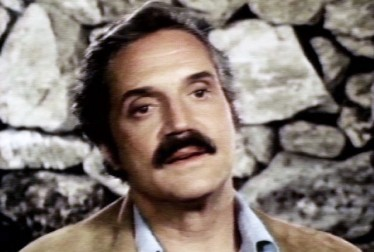 Hal Linden Footage from Hot Hero Sandwich