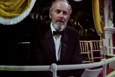 Henry Fonda Footage from Kraft Music Hall