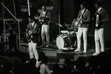 The Hollies Footage from Kraft Music Hall