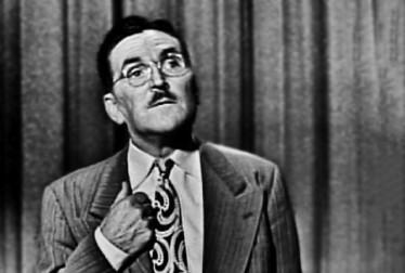 Howard MacNeer Footage from George Gobel Show