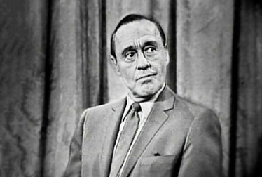 Jack Benny Footage from George Gobel Show