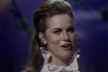 Jeannie C Reilly Footage from Kraft Music Hall