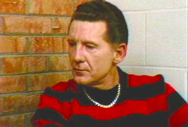 Jerry Lee Lewis Footage from Saturday Night At The Video