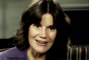 Judy Blume Footage from Hot Hero Sandwich
