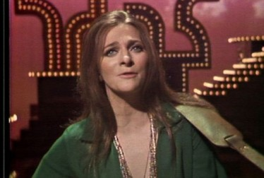 Judy Collins Footage from Kraft Music Hall