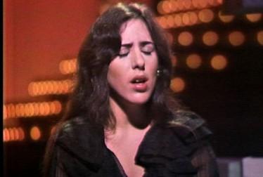 Laura Nero Footage from Kraft Music Hall