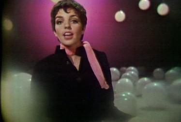Liza Minelli Footage from Kraft Music Hall