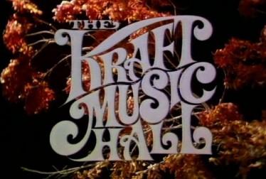 Kraft Music Hall Library Footage