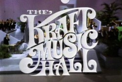 Kraft Music Hall Logo