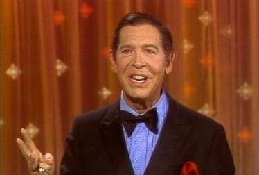 Milton Berle Footage from Kraft Music Hall