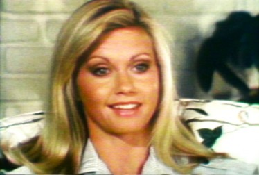 Olivia Newton-John Footage from Hot Hero Sandwich