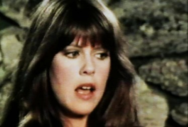 Pam Dawber Footage from Hot Hero Sandwich