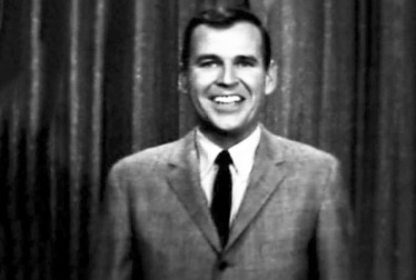 Paul Lynde Footage from George Gobel Show