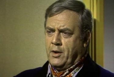 Raymond Burr Footage from Kraft Music Hall