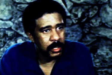 Richard Pryor Footage from Hot Hero Sandwich