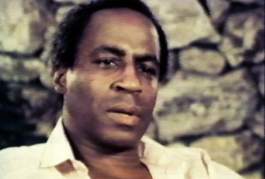 Robert Guillaume Footage from Hot Hero Sandwich