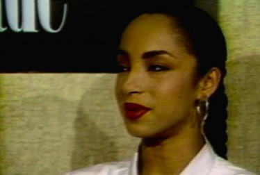 Sade Footage from Saturday Night At The Video
