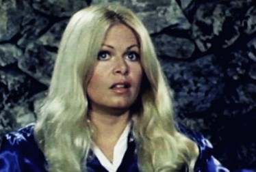 Sally Struthers Footage from Hot Hero Sandwich