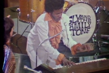 Sly and the Family Stone Footage from Kraft Music Hall