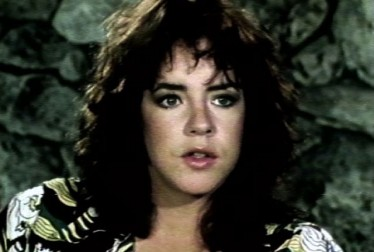 Stockard Channing Footage from Hot Hero Sandwich