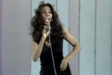 Teresa Graves Footage from Kraft Music Hall